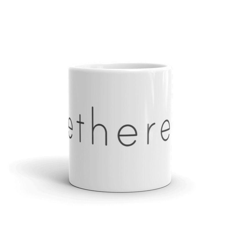 Ethereum (ETH) - Coffee Mug - 11oz - View 2