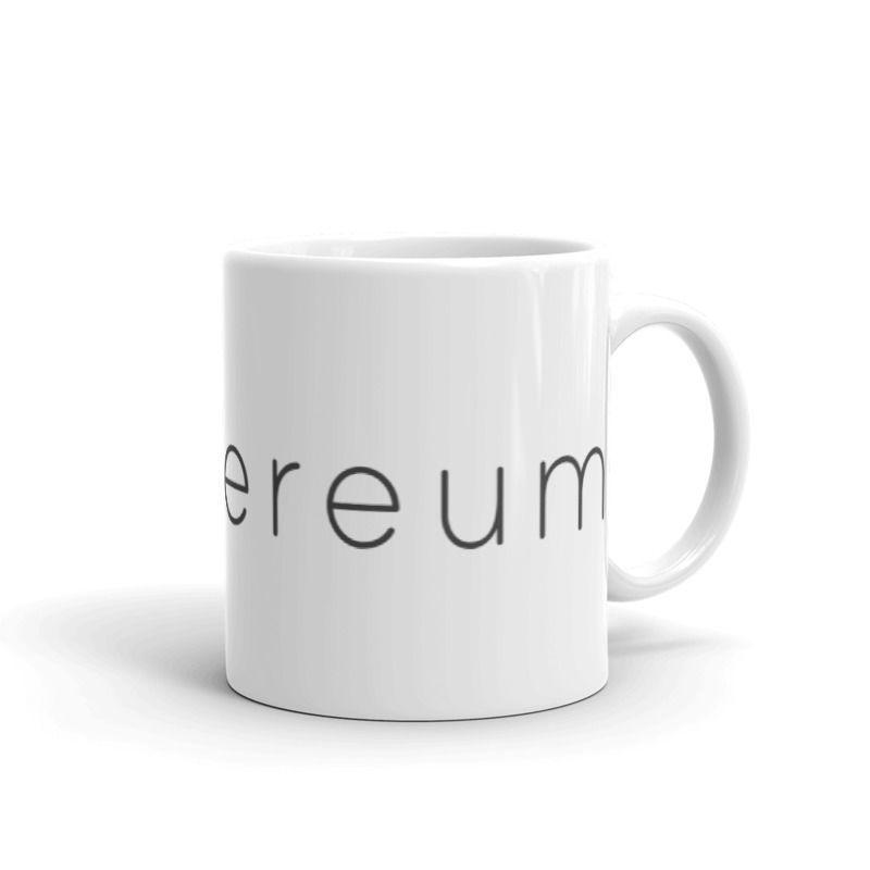 Ethereum (ETH) - Coffee Mug - 11oz - View 3
