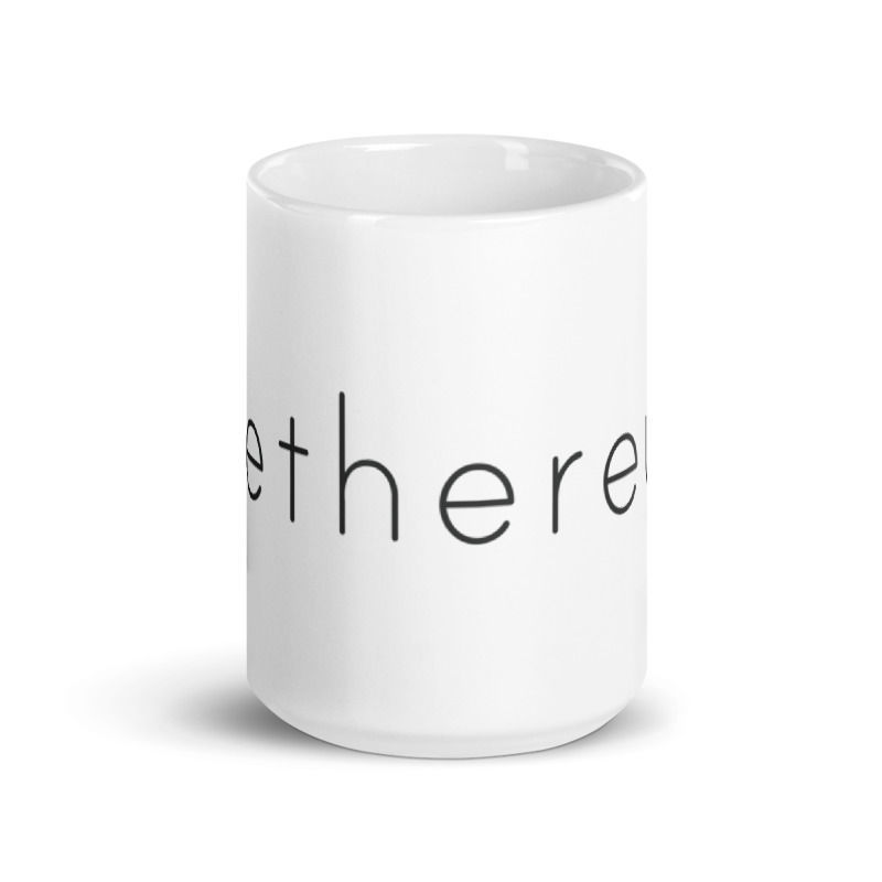 Ethereum (ETH) - Coffee Mug - 15oz - View 2