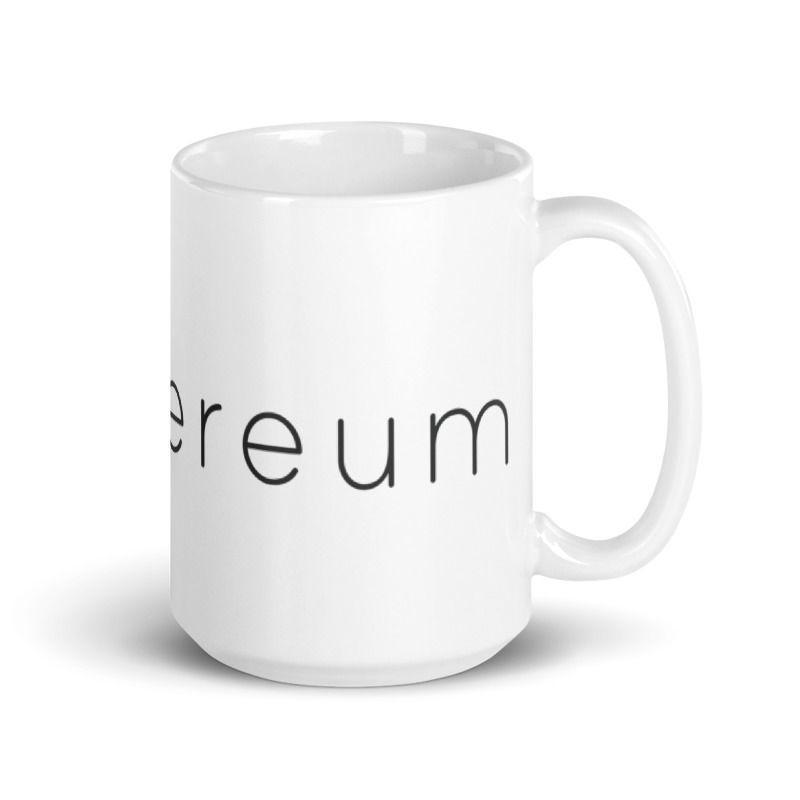 Ethereum (ETH) - Coffee Mug - 15oz - View 3